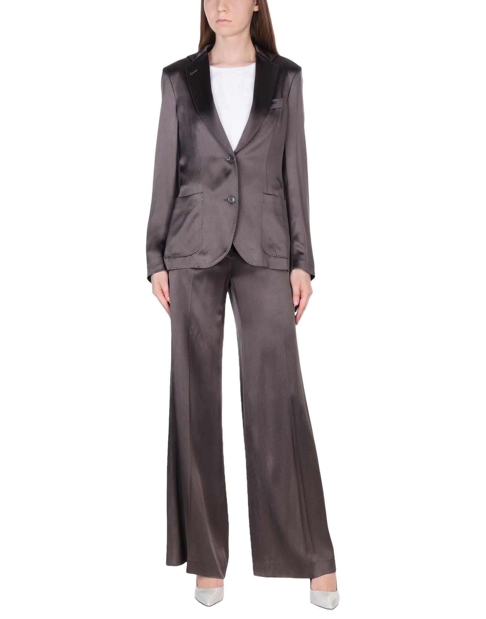 ASPESI Классический костюм aspesi классический костюм
