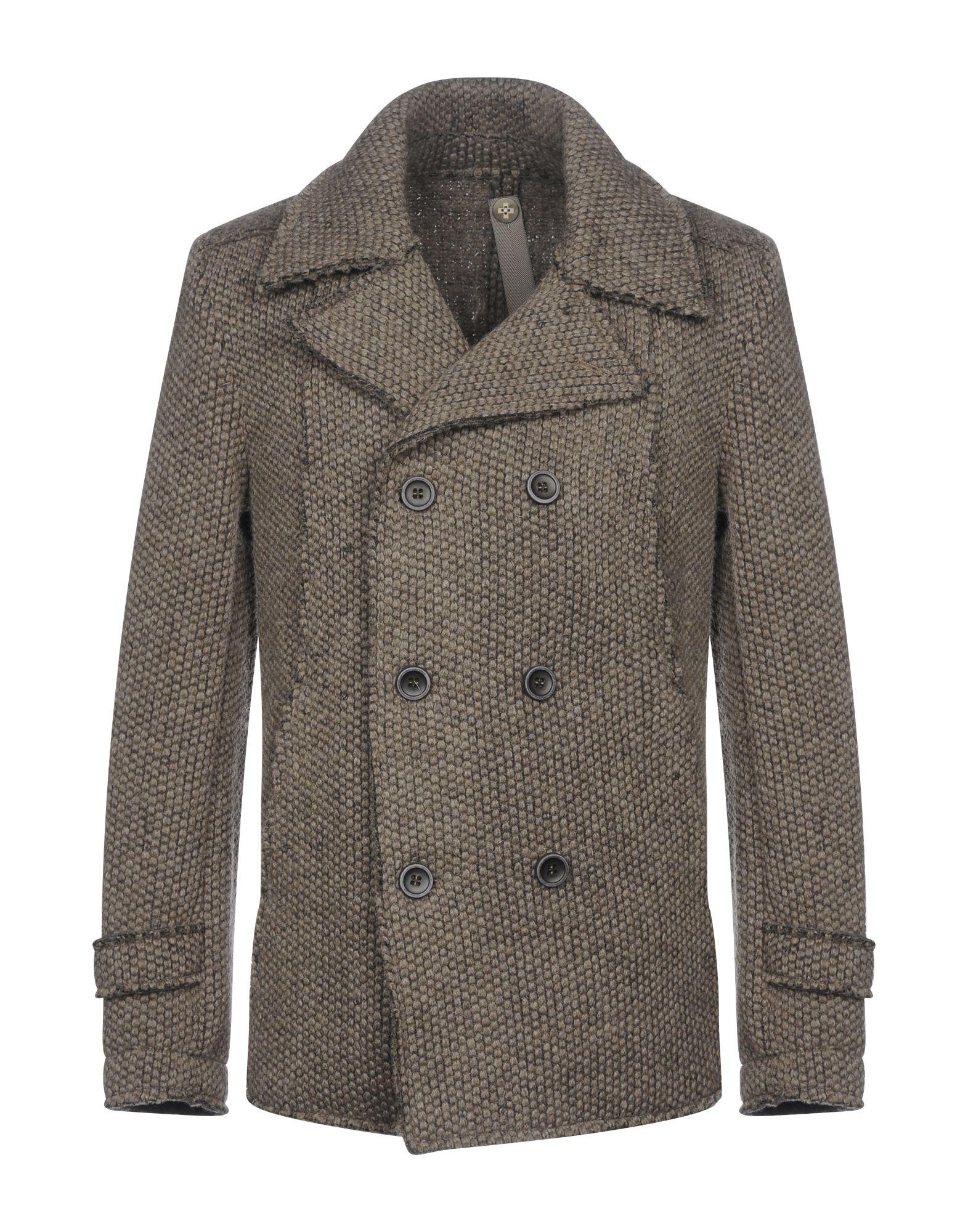 SWISS-CHRISS Пальто пальто