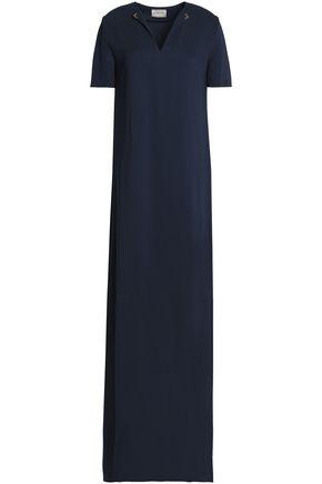 LANVIN Crepe gown