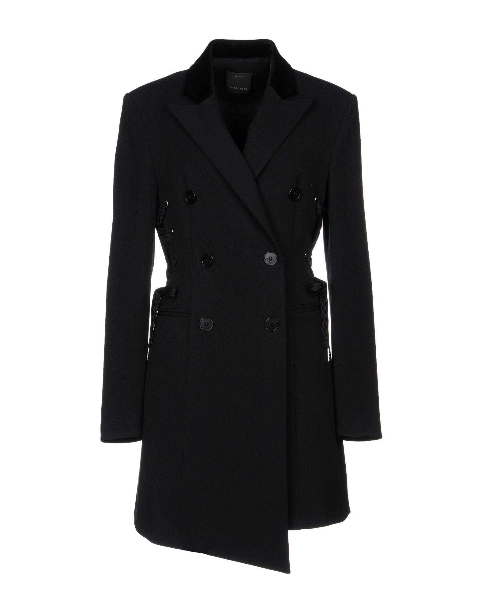 PINKO Легкое пальто
