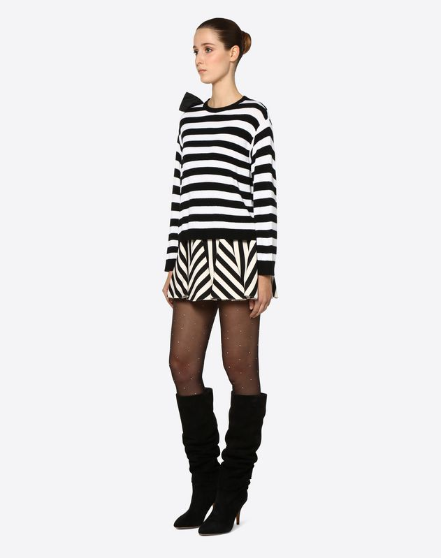 Stripes Re-edition Jumper