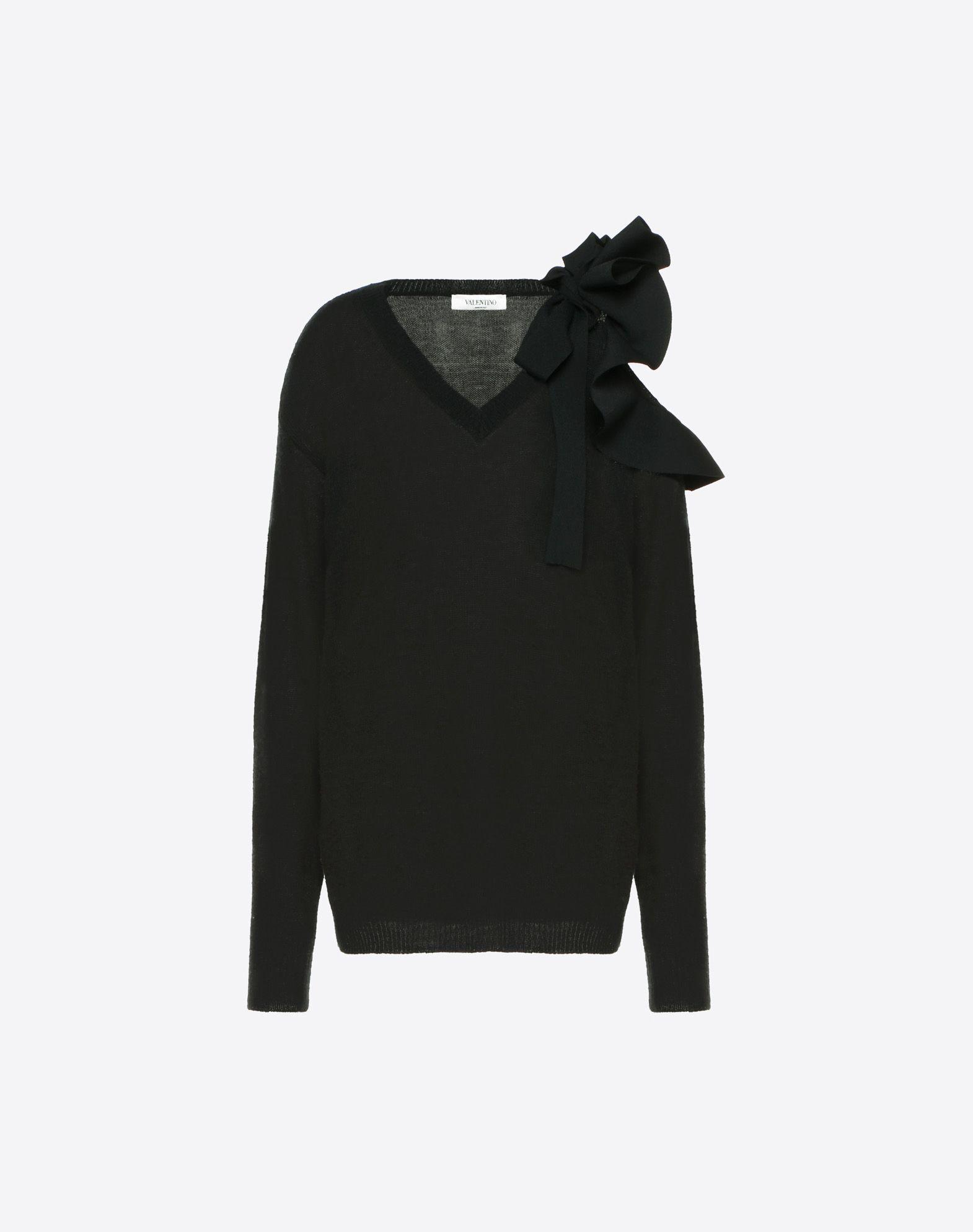 Jersey de lana cachemir