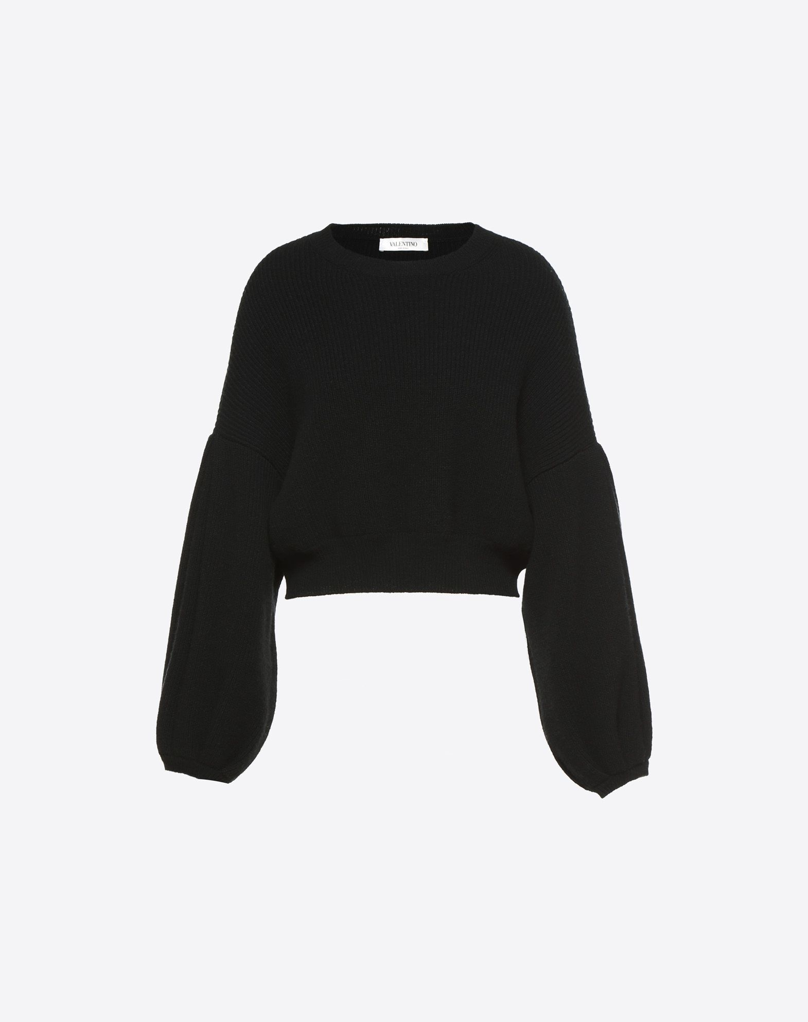 Jumper in Cashmere Wool