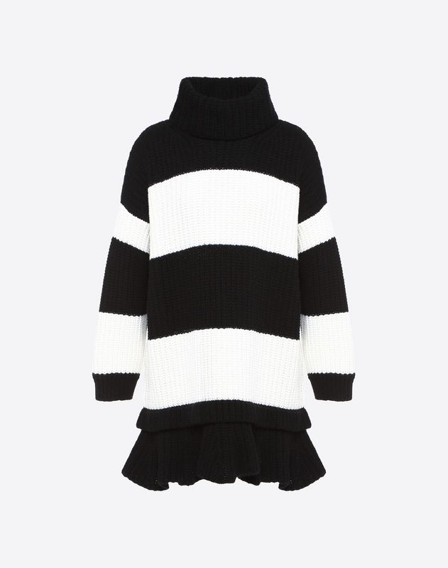 Pullover Big Stripe
