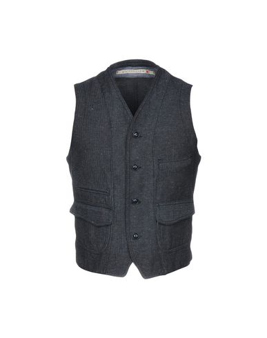 SCARTI-LAB Gilet homme