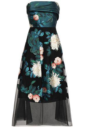 SACHIN & BABI Maxi Dress