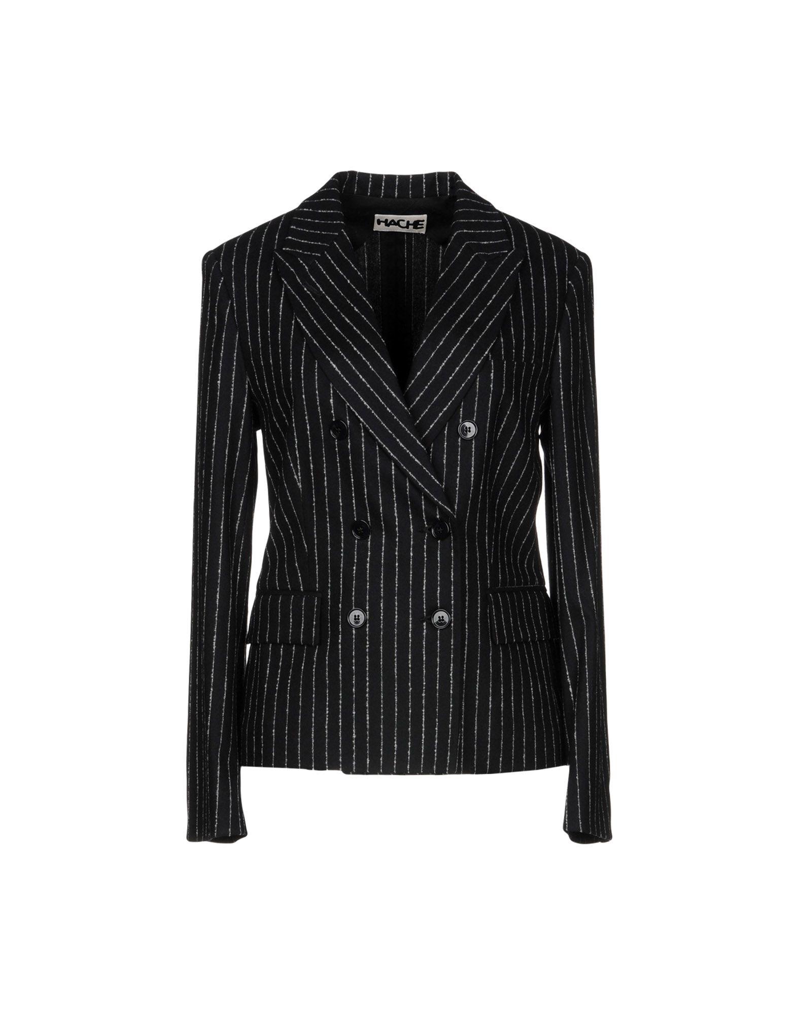 HACHE Пиджак цены онлайн