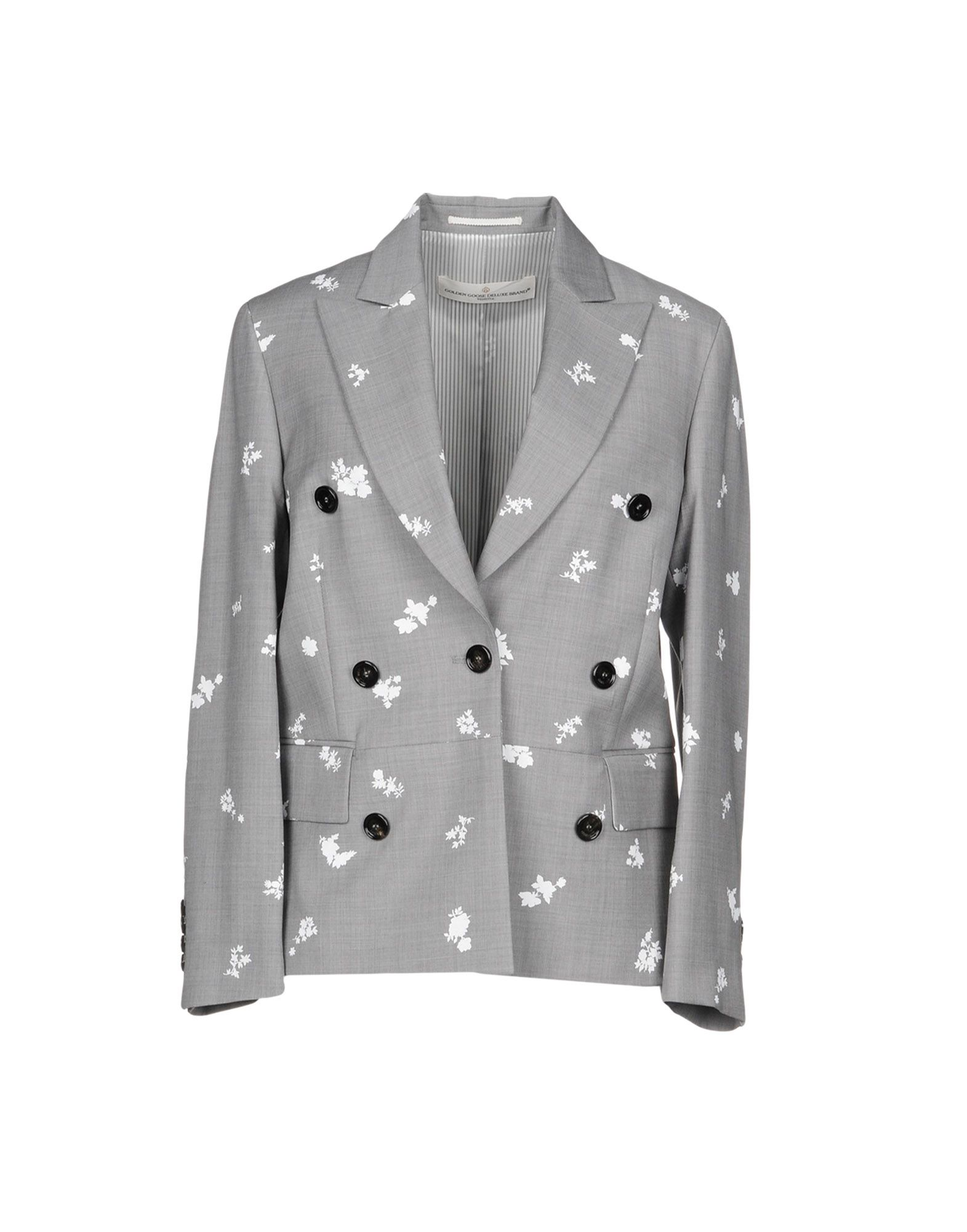 GOLDEN GOOSE DELUXE BRAND Пиджак куртка canada goose montebello parka