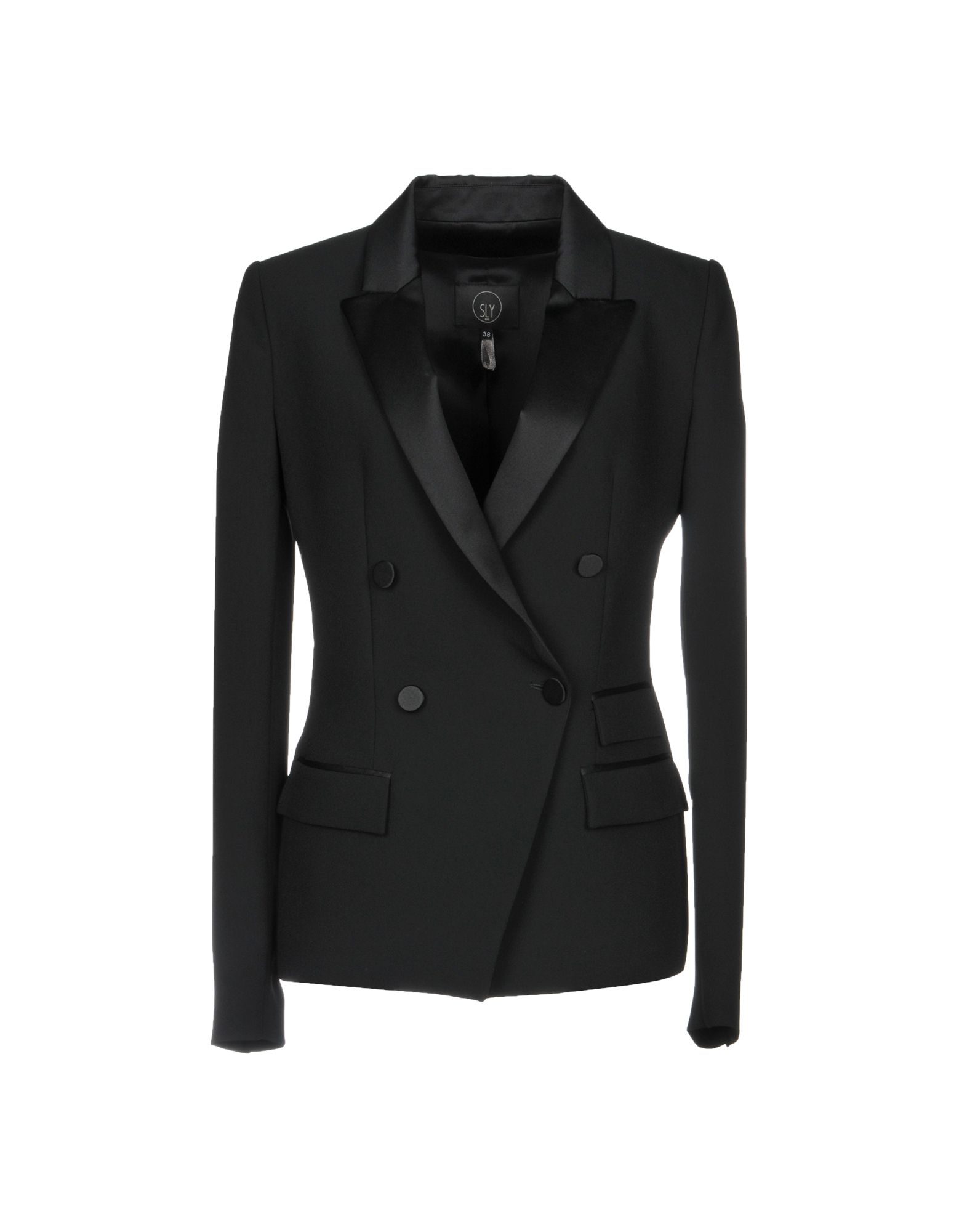 SLY010 Пиджак цена 2017