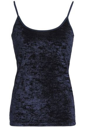VINCE. Chenille camisole
