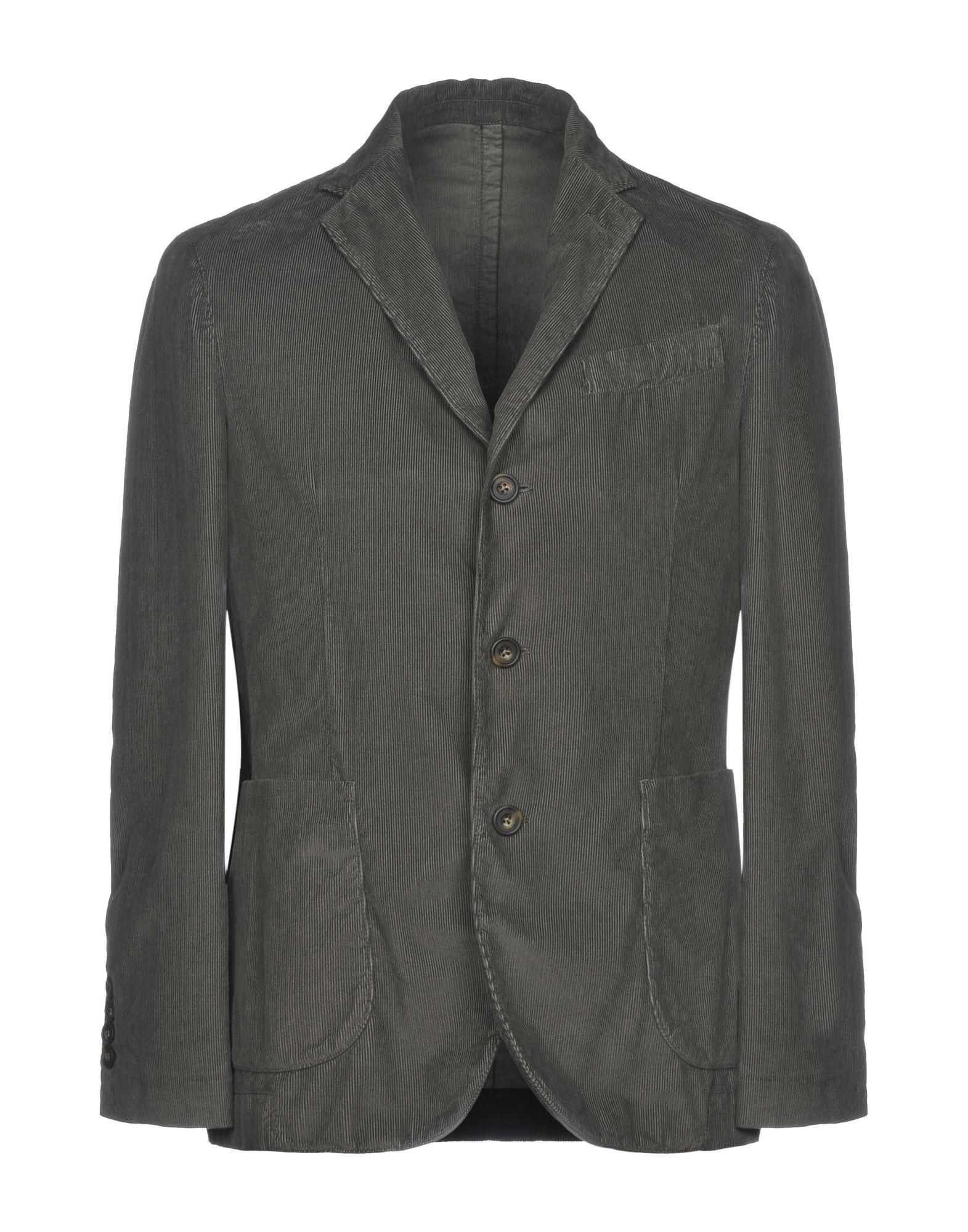 DOPPIAA Blazer in Grey