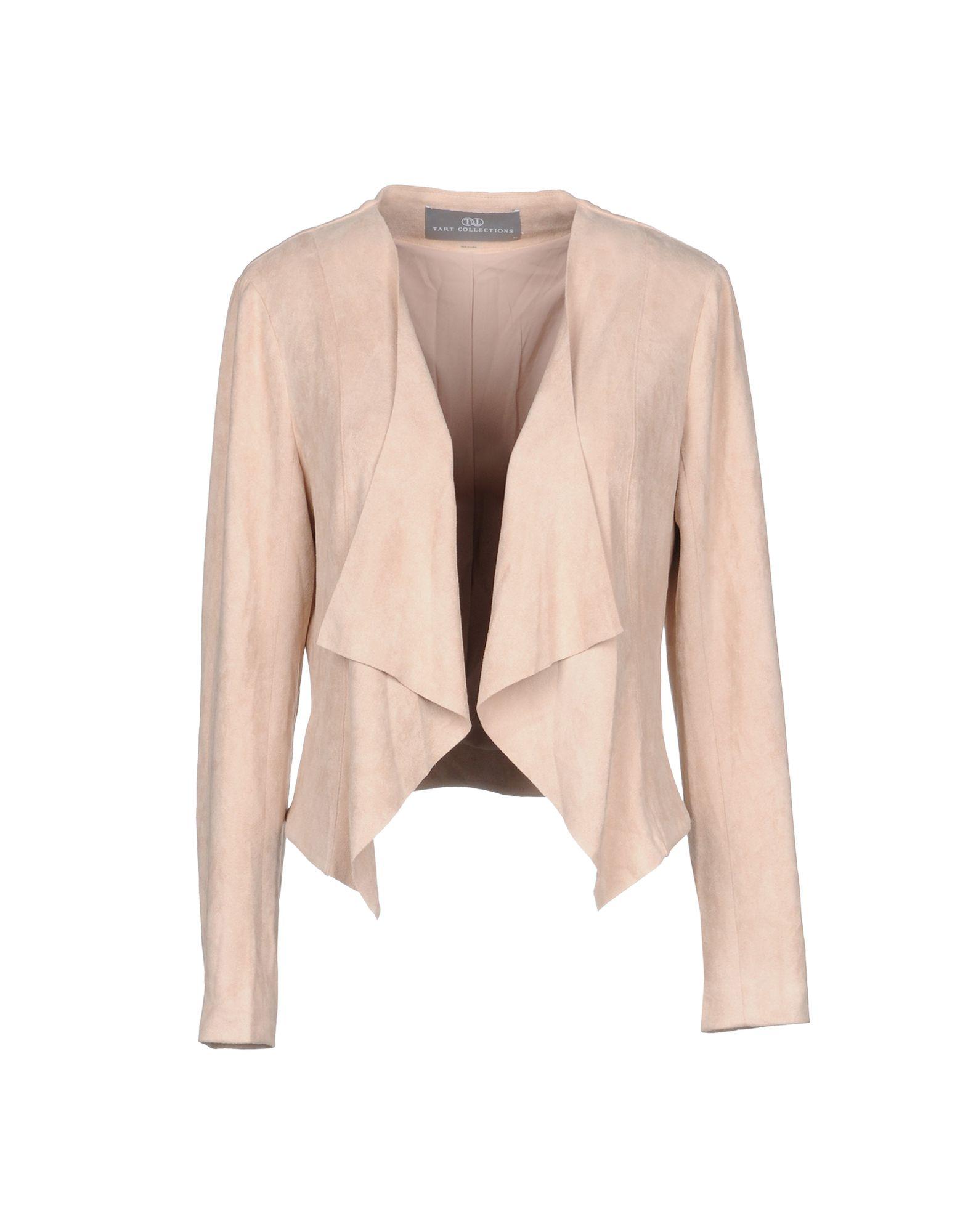 TART COLLECTIONS Blazer in Pastel Pink
