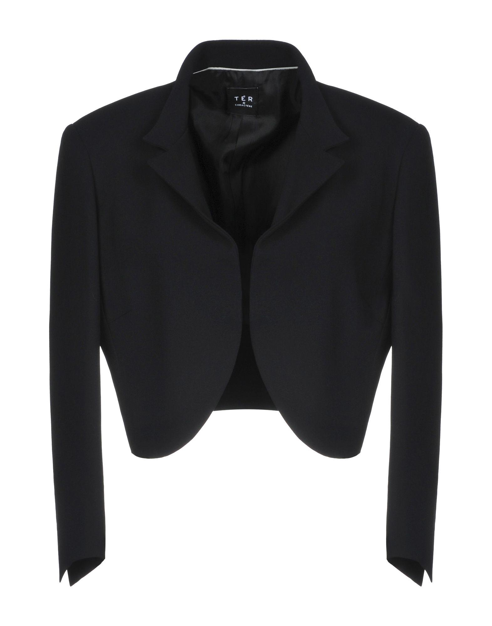 TER DE CARACTÈRE Пиджак пиджак ter de caractere пиджак