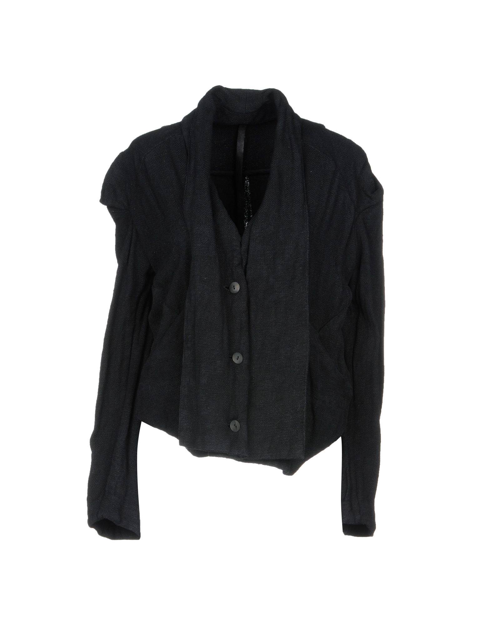 BARBARA I GONGINI Blazer in Black