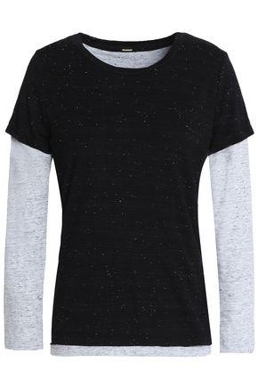 MONROW Donegal jersey T-shirt