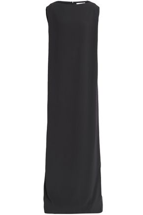 CHALAYAN Draped crepe gown