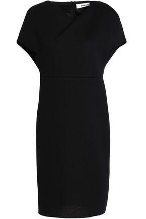 CHALAYAN Modal-scuba dress
