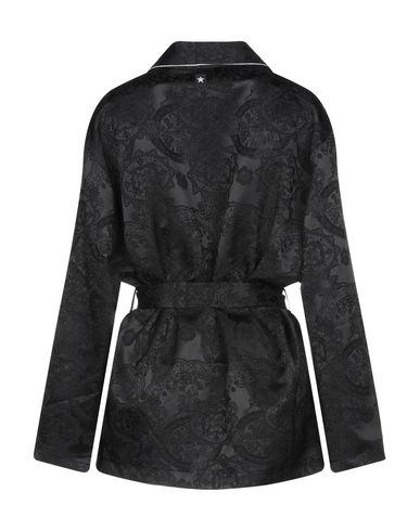 Фото 2 - Женский пиджак MY T-SHIRT черного цвета