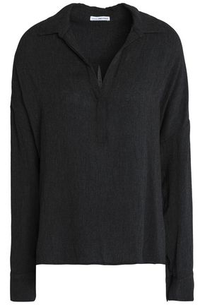 JAMES PERSE Twill blouse