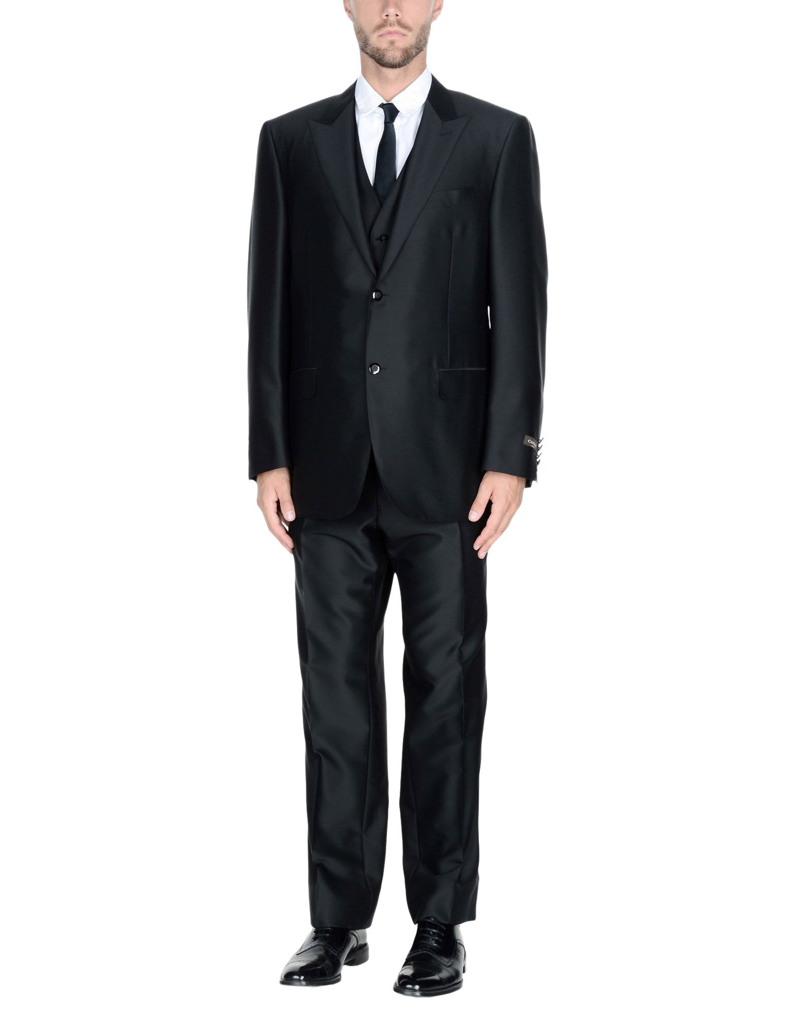 CANALI | CANALI Suits 49381184 | Goxip