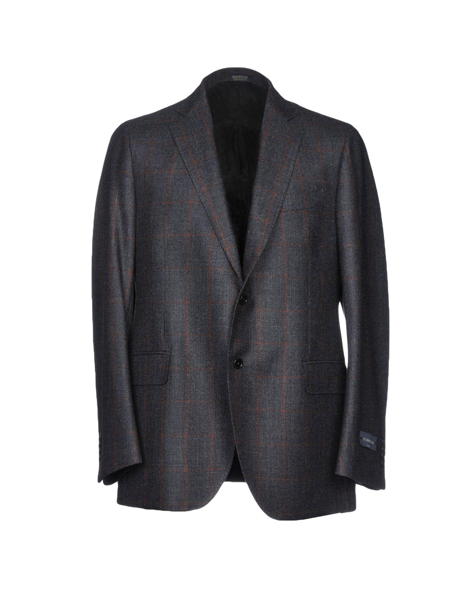 TOMBOLINI Пиджак пиджак