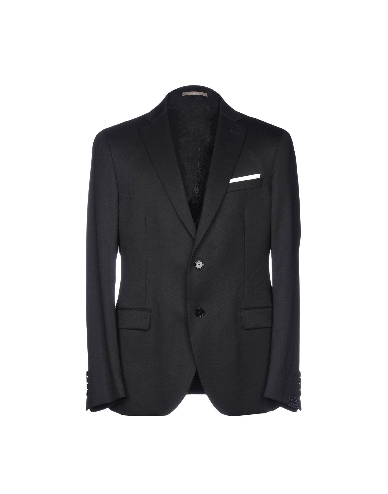 PAOLONI Пиджак пиджак