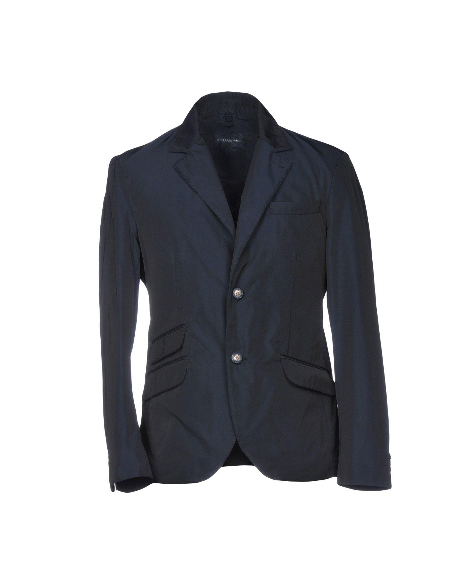 AQUARAMA Пиджак пиджак