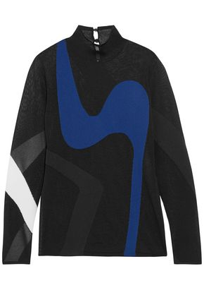 PROENZA SCHOULER Intarsia-knit sweater