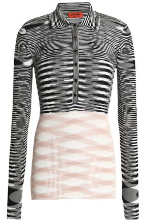MISSONI Long Sleeved