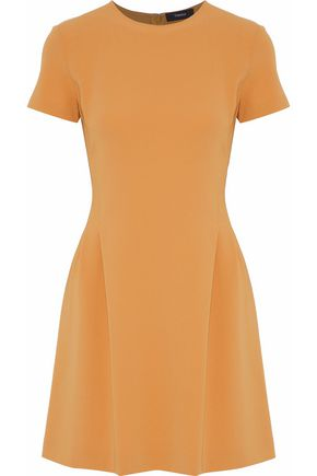 THEORY Crepe mini dress