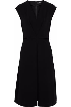 THEORY Crepe dress