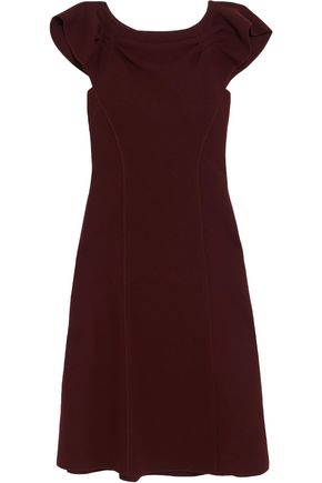 BOTTEGA VENETA Wool dress
