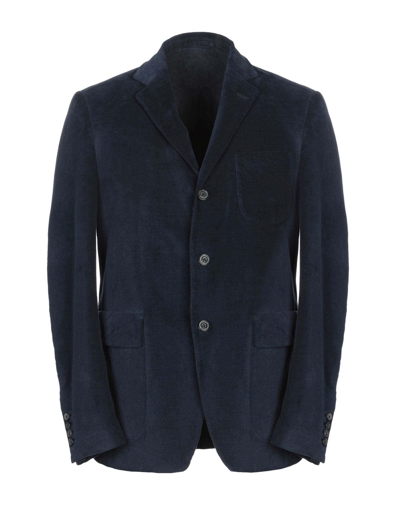 WOOSTER + LARDINI Blazer in Dark Blue