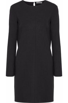 WOMAN ABIGAIL CADY MINI DRESS BLACK
