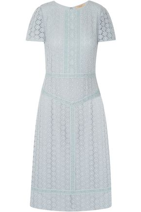 BURBERRY Guipure lace dress