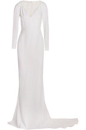 STELLA McCARTNEY Layla stretch-crepe gown