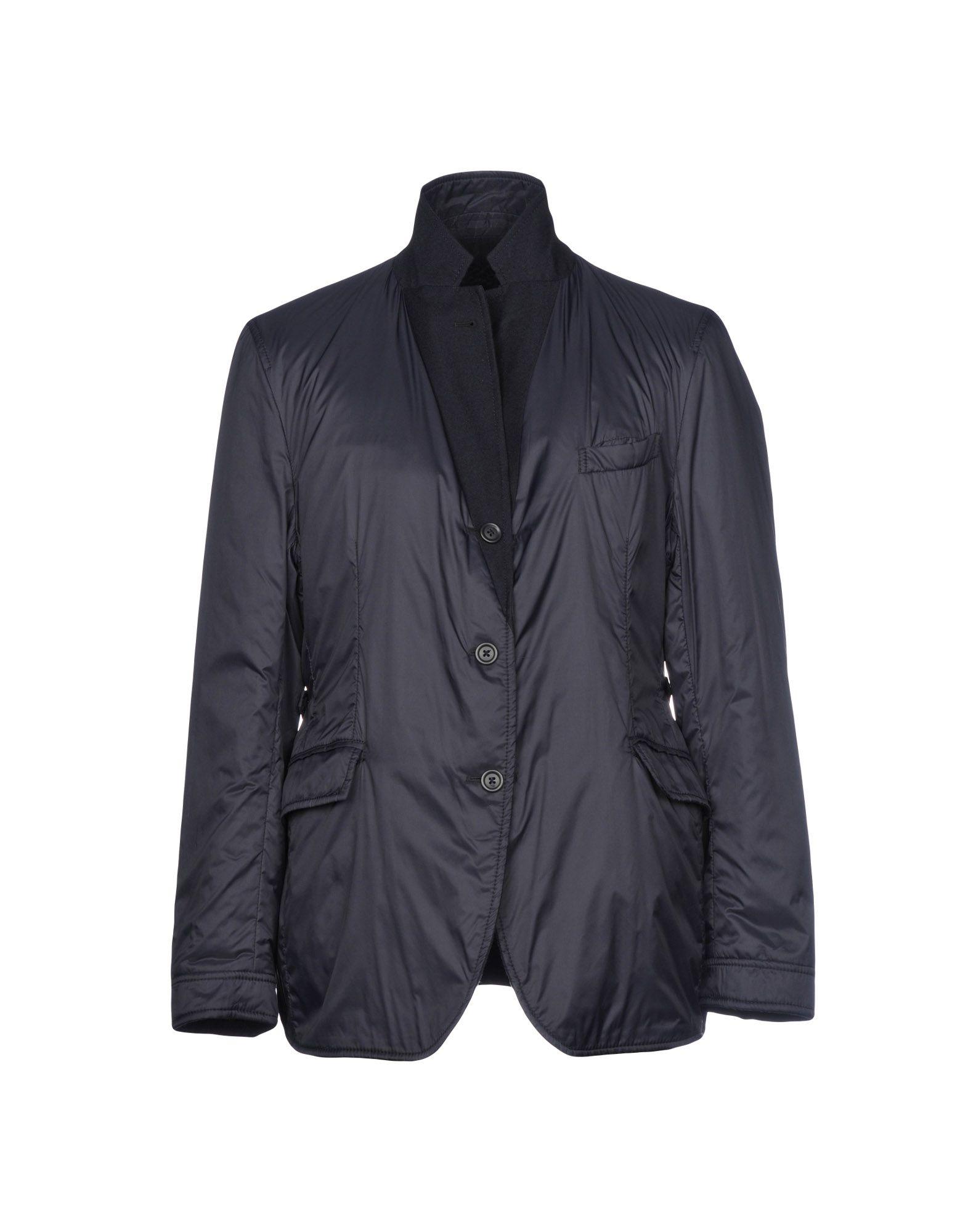 RVR LARDINI Blazer in Dark Blue