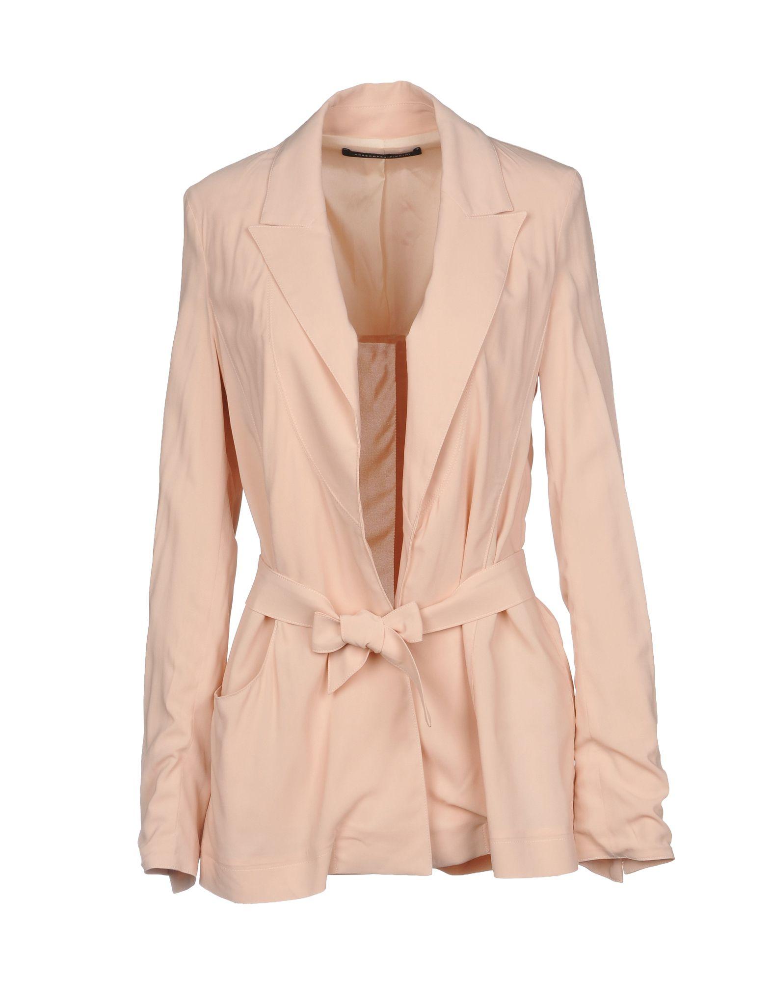 FRANCESCA PICCINI Blazer in Pink