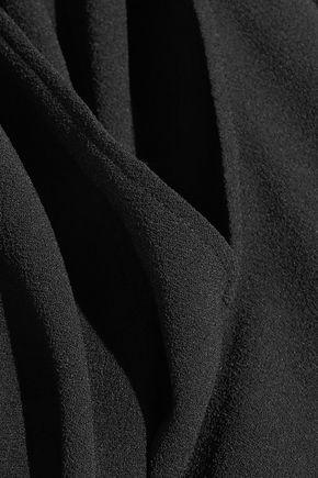 GARETH PUGH Abito gauze gown