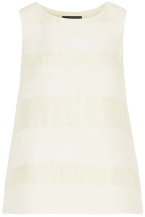THE ROW Sleeveless Top