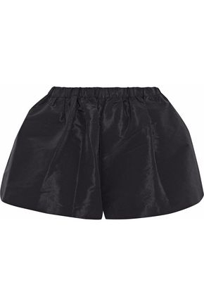 REDValentino Satin faille shorts