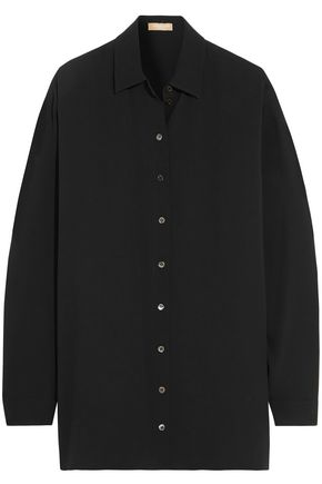 MICHAEL KORS COLLECTION Silk shirt