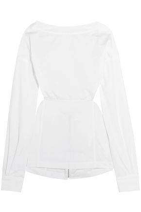 VICTORIA BECKHAM Long Sleeved Top