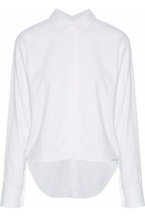 RAG & BONE Calder twill shirt