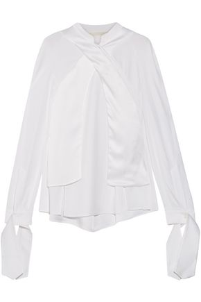 ANTONIO BERARDI Long Sleeved Top