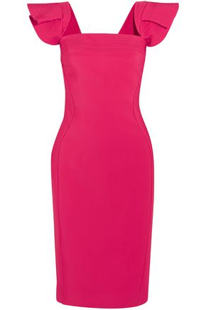 ANTONIO BERARDI Crepe dress