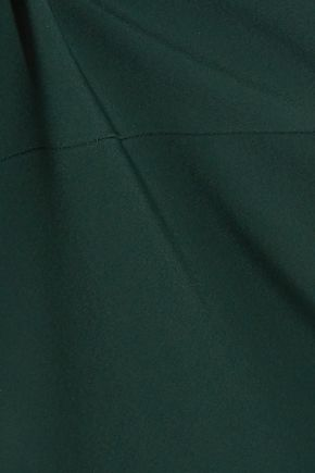 ANTONIO BERARDI Cady gown