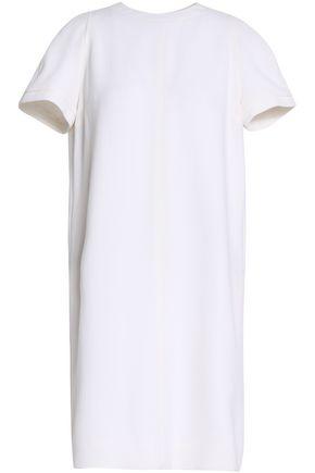 EMILIA WICKSTEAD Wool-crepe mini dress