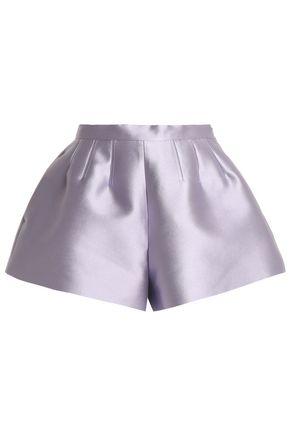 REDValentino Satin shorts