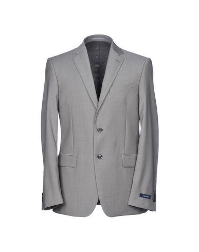 Купить Мужской пиджак REPORTER серого цвета